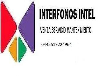 interfonos intec videoporteros cctv