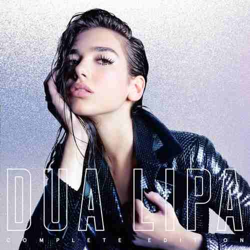 Dua Lipa 2 Cds Complete Edition  Wm Nuevo Sellado Ltd