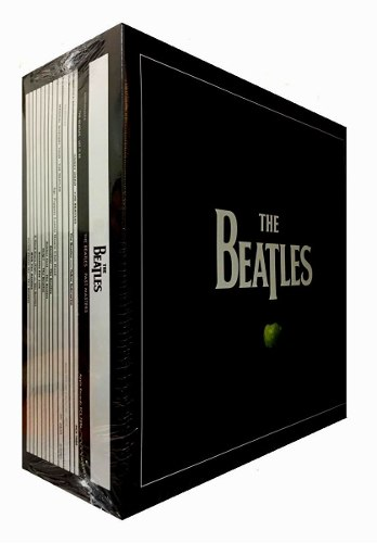 The Beatles - Boxset Coleccion - 13 Lp's + Libro