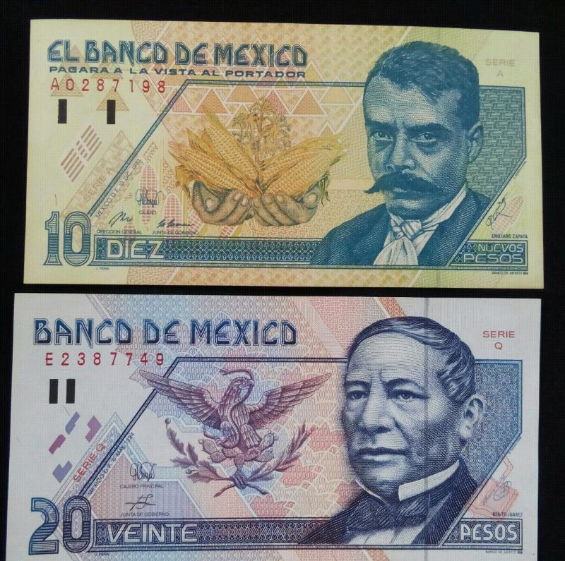Venta de billetes y monedas de colección