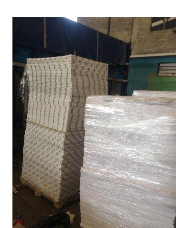 venta de papel couche extendido