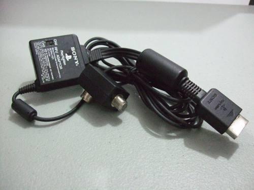 Cable Antena Ps1 Y Ps2 Original