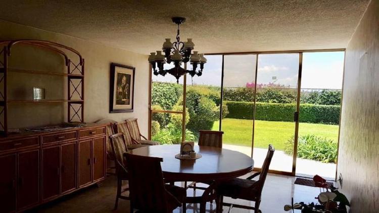 Casa en venta en Bosques de las Lomas, Miguel Hidalgo,