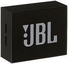 Jbl Go Portable Wireless Bluetooth Speaker - Black