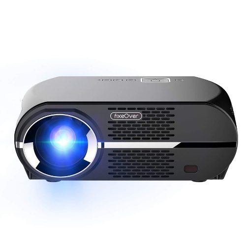 Proyector Profesional Fixeover Led  Lumens Full Hd M