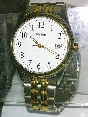 Reloj Pulsar modelo VX42-XT140 - Remates Increibles