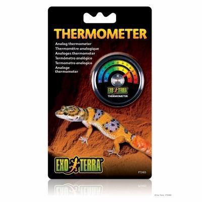 Rept- O Meter Termometro De Reloj