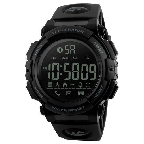 Smartwatch Skmei Calorias Deportivo Pantalla Digital