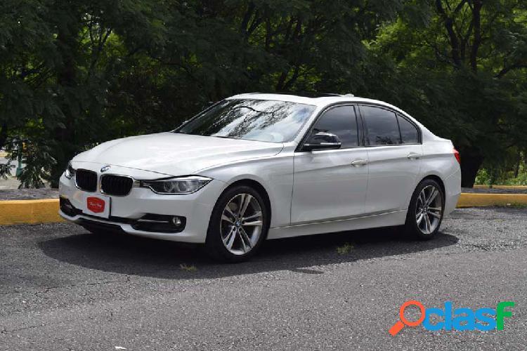 BMW Serie 3 328iA SportLine 2013
