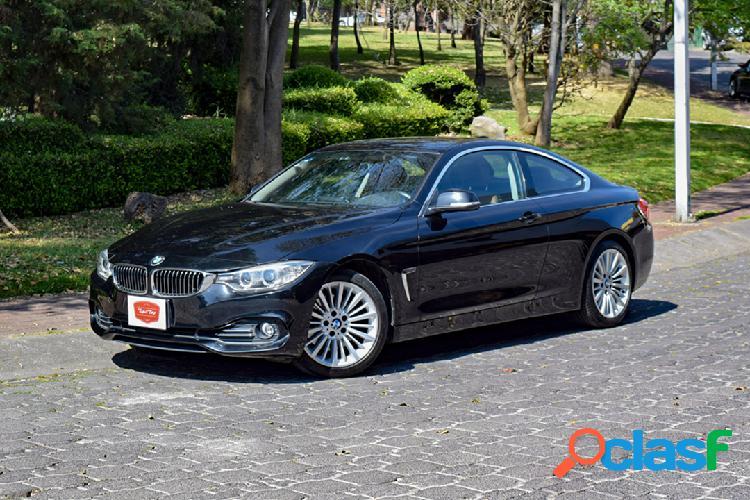 BMW Serie 4 428iA Coupé Luxury