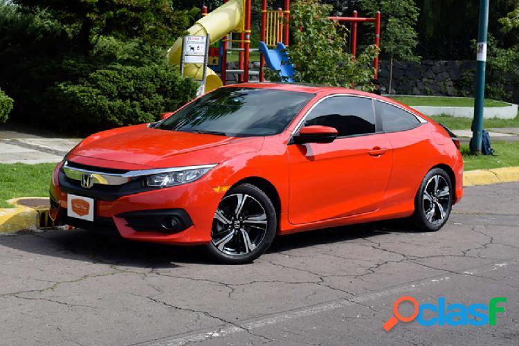 Honda Civic Coupé Turbo