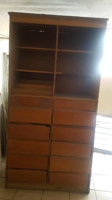 Mueble Cajonera/cocina