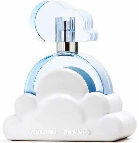 Muestra Perfume Cloud Ariana Grande