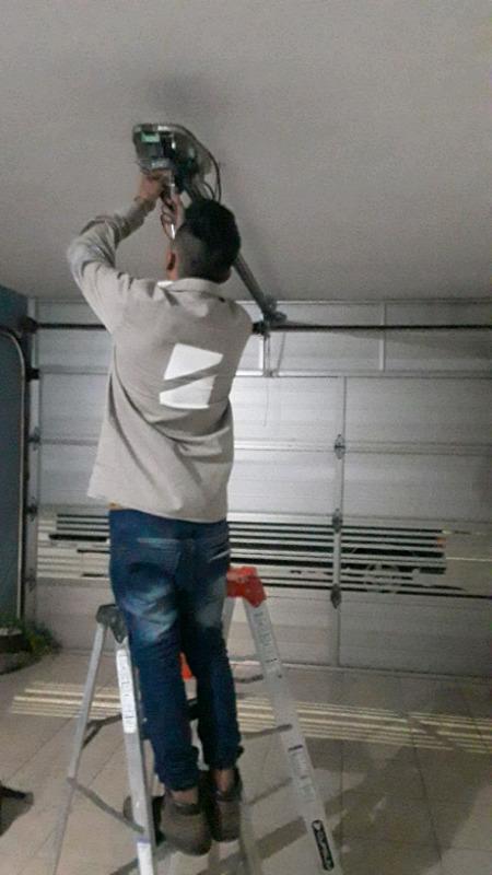 Reparación de Portones Eléctricos. Servicio 24hrs Veracruz