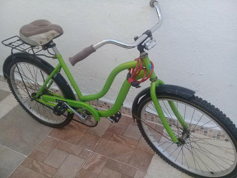 Bicicleta vintage R26 usada buenas condiciones. Unisex