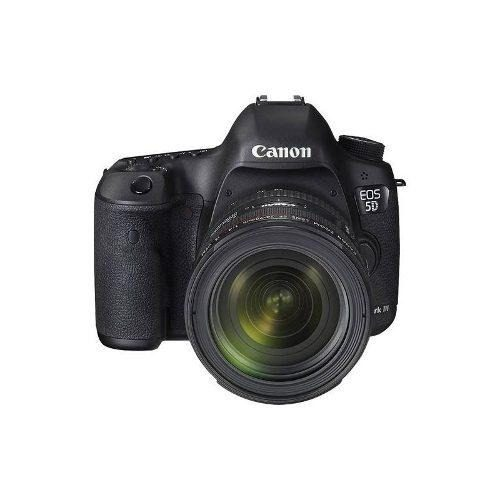 Canon - Cámara Réflex Digital Eos 5d Mark Iii Con  Mm