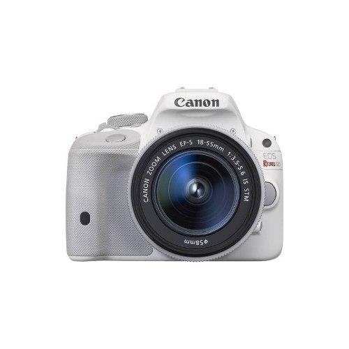 Canon - Eos Rebel Sl1 La Cámara Réflex Digital Con
