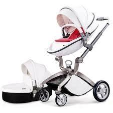 Carreola Bebe Europea Hot Mom De Piel Travel 2 In 12018