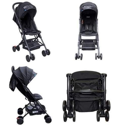 Carreola Bebe Safety 1st | Zippy Lx Msi