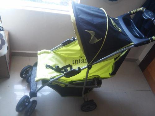 Carreola Infanti Verde ¡¡ Oferta Remato ¡¡¡¡