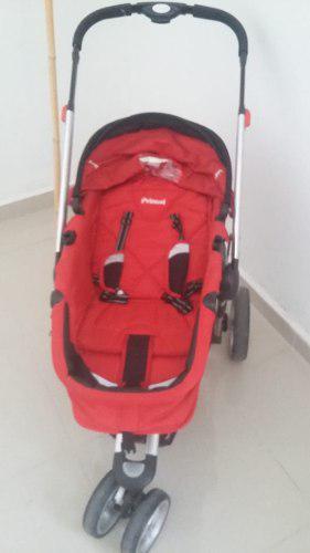 Carreola Para Bebe Marca Prinsel