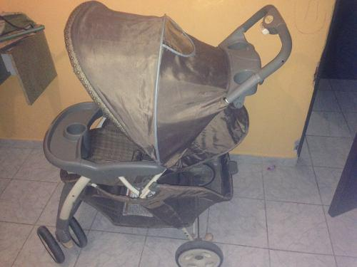 Carreola Safety, Unisex Con Silla Y Base Para Carro