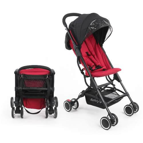 Carriola Bebe Ultra Compacta Safety 1st | Zippy Lx