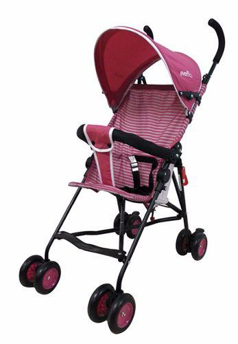 Carriola De Baston Para Bebe Evenflo Light & Easy