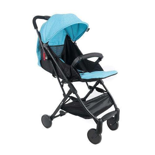 Carriola Safety 1st Compacta Azul + Envio Gratis