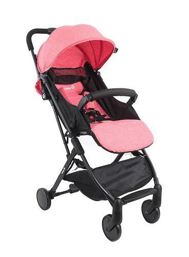 Carriola Safety 1st Peke Ultra Compacta - Rosa