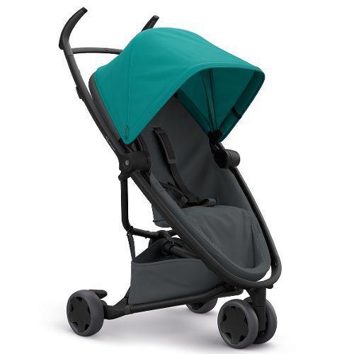 Carriola Ultra Compacta Bebé Quinny Zapp Flex Avión