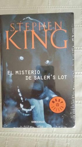 El Misterio De Salem' S Lot / Stephen King