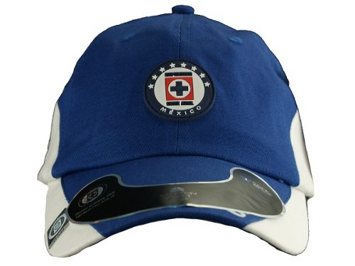 Gorra Oficial Deportivo Cruz Azul Gcru04