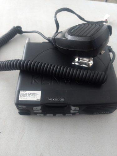 Kenwood Digital Nx-740 Vhf Excelentes Condiciones