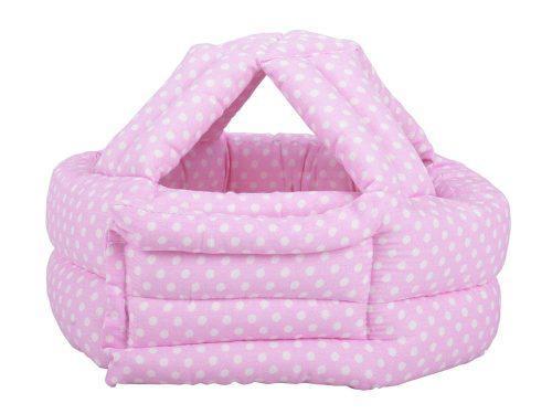 Pink Princess - Cabeza De Bebé Niño Infantil Paseo
