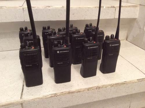 Radio Motorola Pro  Vhf