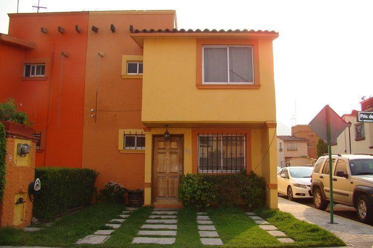 Renta de Casa semi amueblada en San Cristobal, Ecatepec