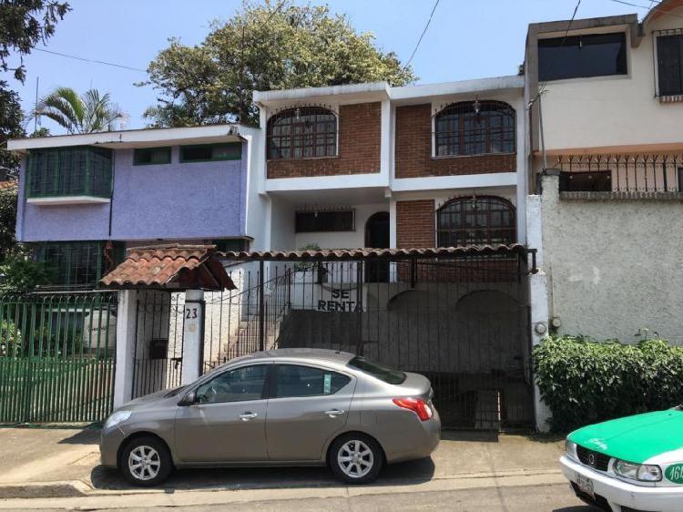Se vende casa en Calle Mascareñas cerca de la USVI y Zona