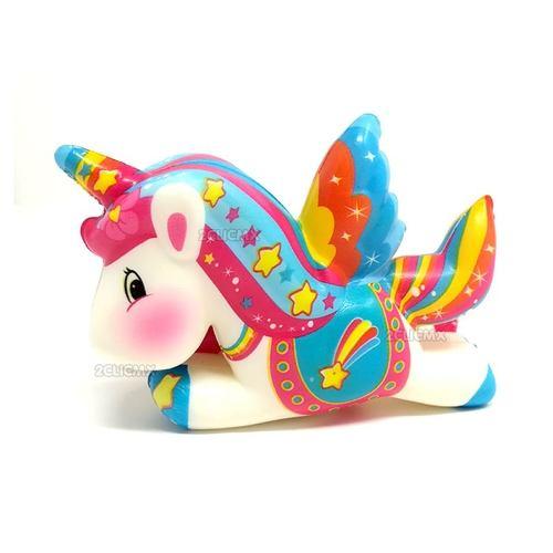 Squishy Kawaii Juguetes Unicornio Pony Mandalas Fiesta
