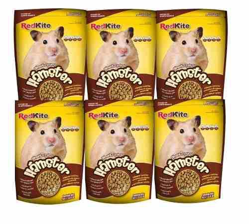 Alimento Hamster Y Gerbo 2.7 Kg Envió Gratis