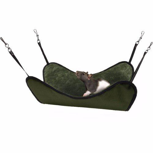 Hamaca Para Hamster Cuyo *envío Gratis