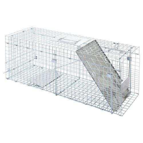 Jardín Jaula Trampa Ratón Rata Hamster Captura Control