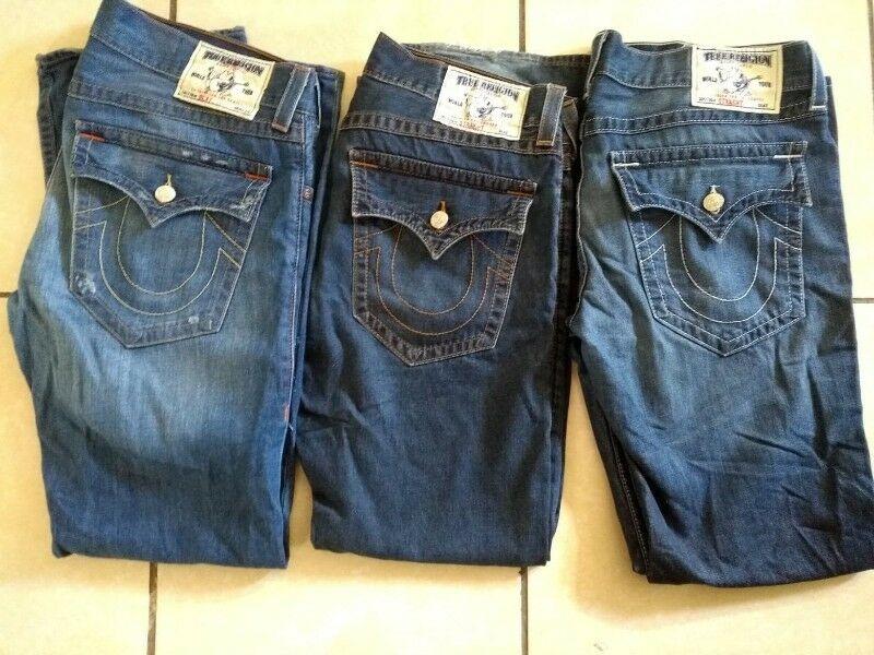 Jeans True Religion Posot Class
