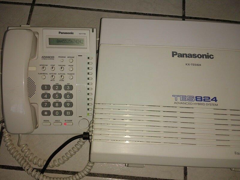 Reparación e Instalación de Conmutadores Telefónicos