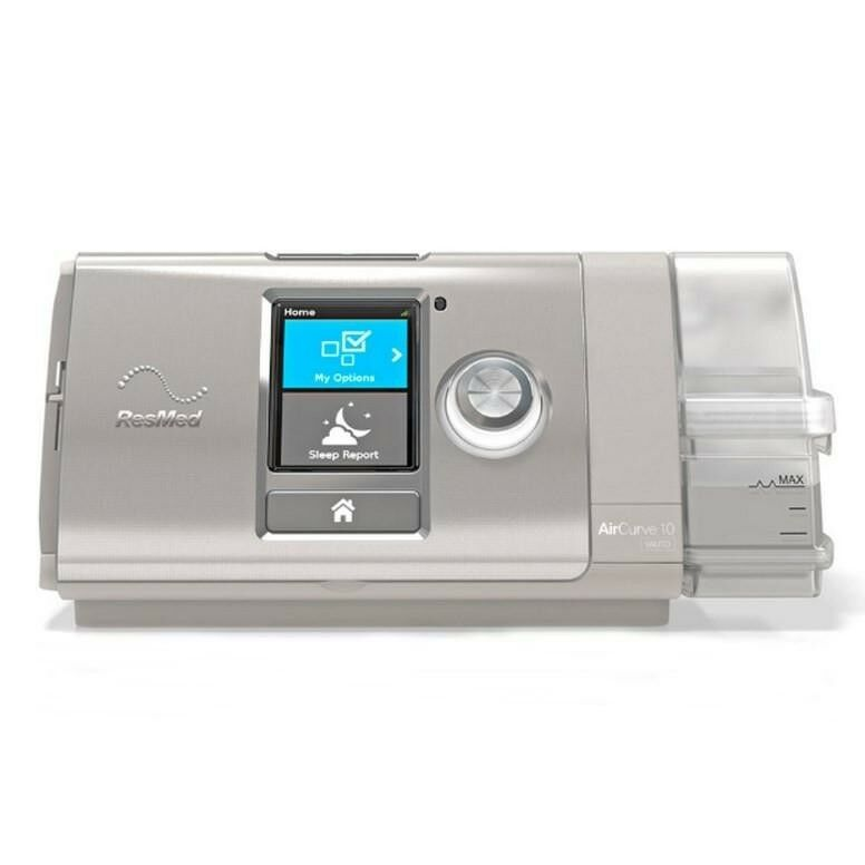 BIPAP AUTO RESMED S10