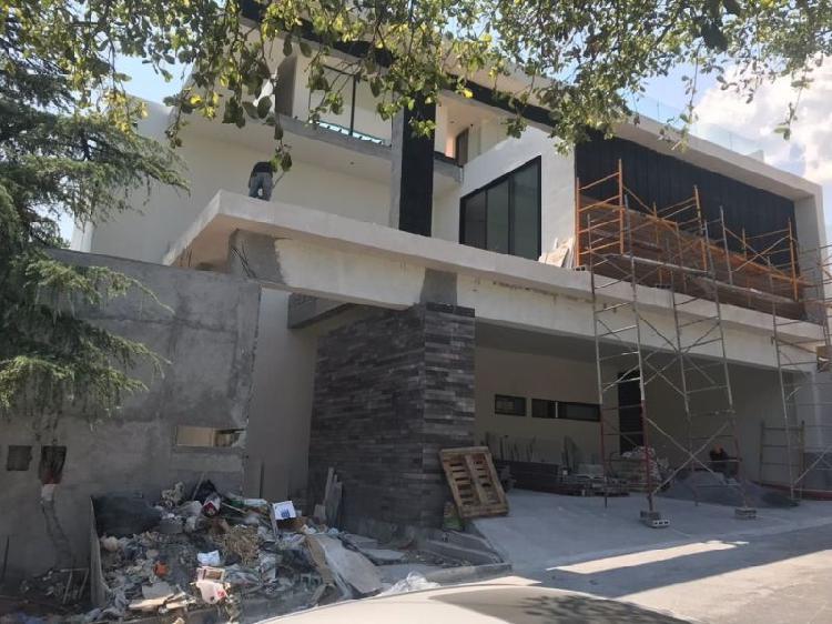Casa Nueva en venta en San Pedro Garza Garcia Valle de San
