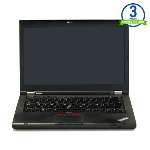 Laptop Lenovo T430 Thinkpad Core I5 8gb Ram Hdd 320 Gb