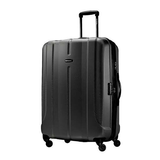 "Set de Maletas Samsonite® 24"" y 28"""