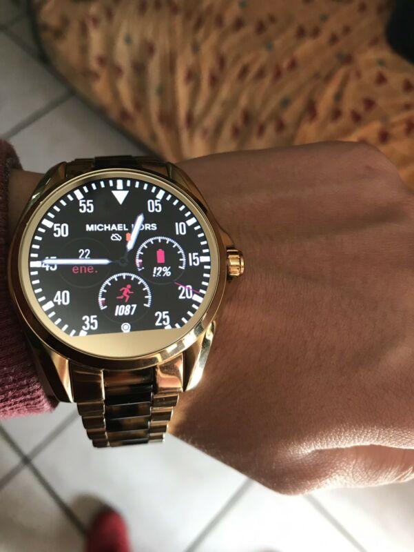 reloj Smart watch michael kors