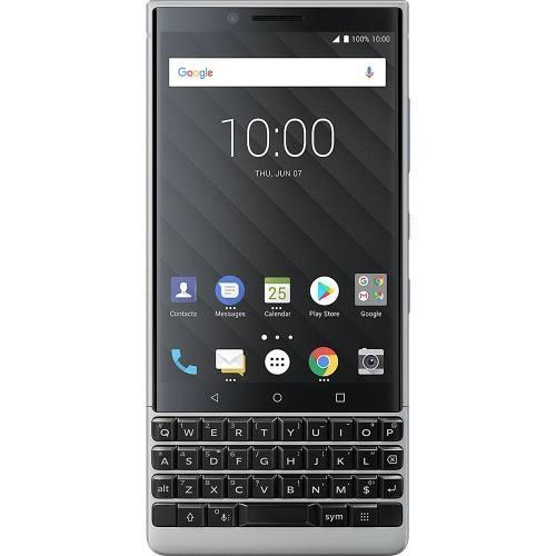 Blackberry Key2 Dual Sim 64gb   6gb Ram 4g Lte Camara 24mpx
